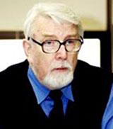Frank Brady