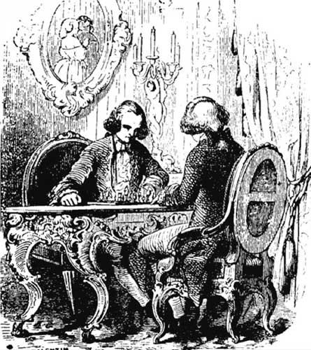 Alexandre Louis Honoré Lebreton Deschapelles