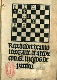 Libro Luis Lucena