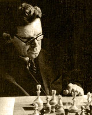 Rashid Nezhmetdinov