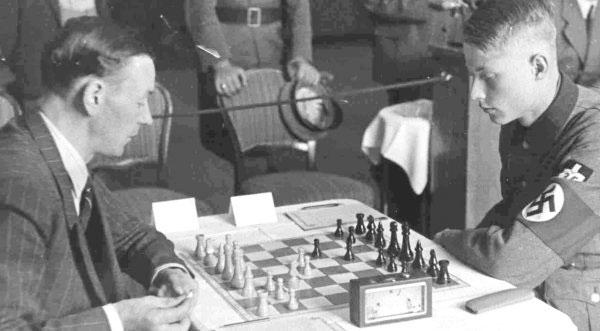 Stoltz - Junge 1942