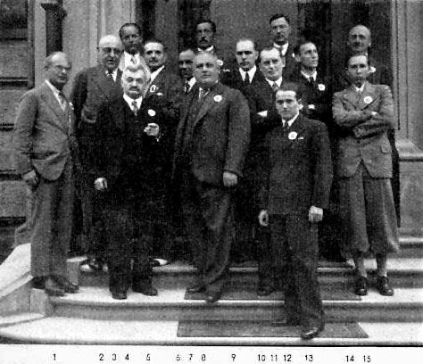 Zurich 1934