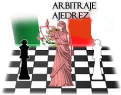 Arbitraje ajedrez