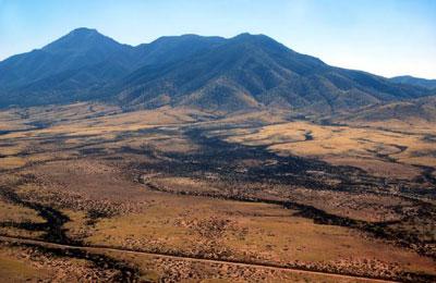 Desierto Mejicano