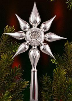 Frank mayer el soporte del rbol de navidad y una partida - Estrella para arbol de navidad ...