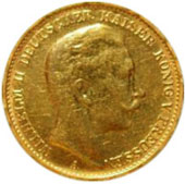 Moneda Goldmark