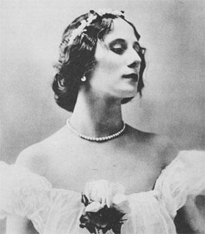 Nabokov aprendió a bailar el Fox Tro en Cambridge con Anna Pavlova