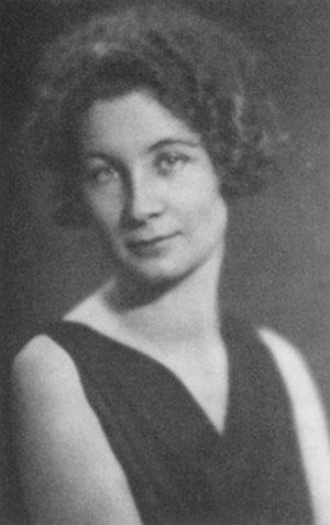 Irina Kokoshkin Guadagnini