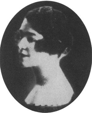 Eva Lyubrzhinskaya