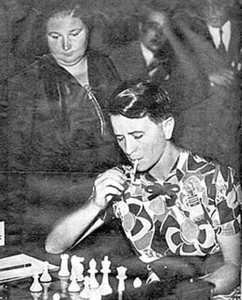 Menchik y Graf, 1939
