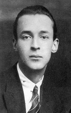 Vladímir Dmítrievich Nabókov