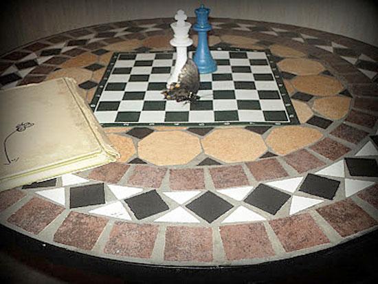 Quienes jugaron ajedrez… Vladímir Dmítrievich Nabókov (y 2)