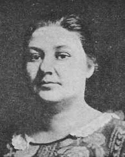 Vera Menchik en 1935