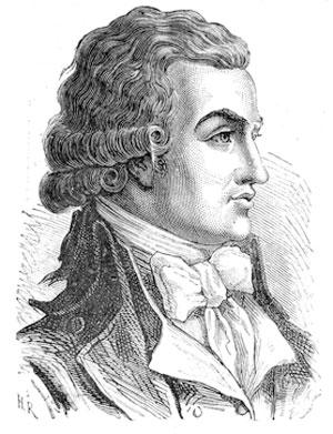 Antoine Barnave