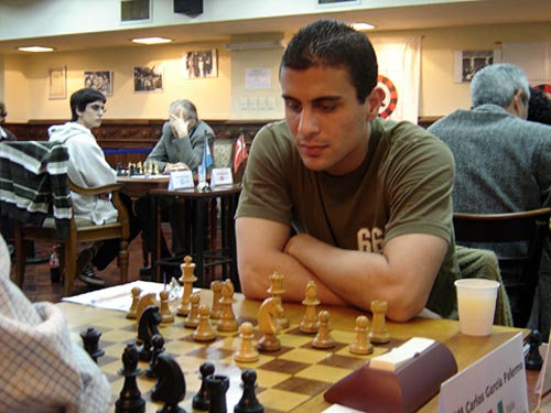 Resultado de imagen para ajedrez liascovich