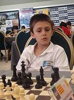Pablo Ferreiro Solla