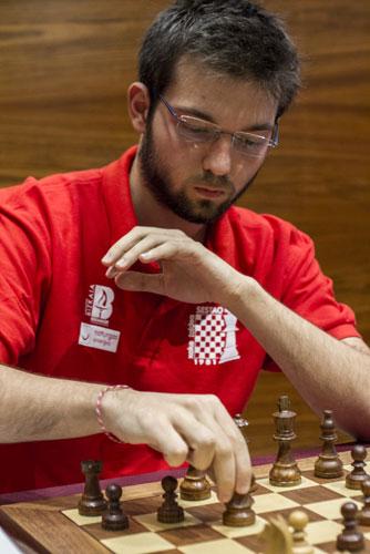 Iván Salgado