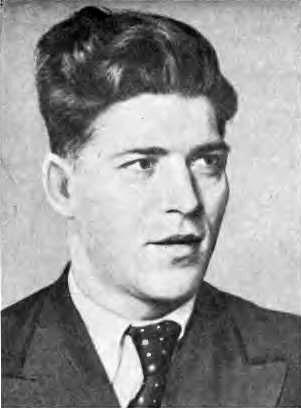 Andor Lilienthal del libro del torneo de Moscú 1936