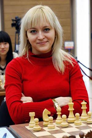 Anna Ushenina