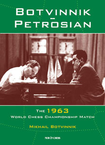 Botvinnik vs Petrosian