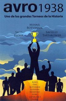 Libro del torneo AVRO 1938