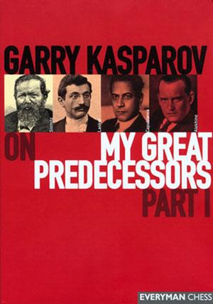 My Great Predecessors 1