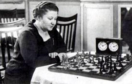 Vera Menchik